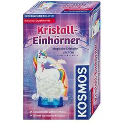 KOSMOS 657659 - Kristall Einhörner, Forschen und Experimentieren, Kristalle züchten