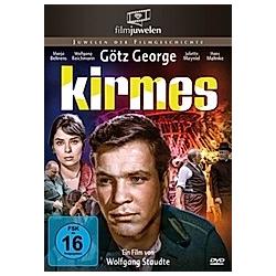 Kirmes - DVD  Filme
