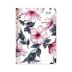 Ladytimer Midi Hibiscus 2021