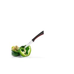 GEFU Gemüsemesser Gemüsemesser Senso, Rostfrei