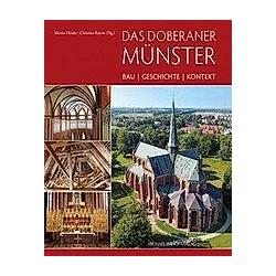 Das Doberaner Münster - Buch