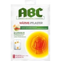 Hansaplast Med ABC Wärme-Pflaster Capsicum 1 St.
