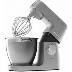 Kenwood Küchenmaschine Chef Elite XL KVL6410S Küchenmaschine Silber, 1400 W