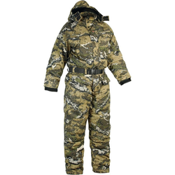 Swedteam Overall Overall Ridge Thermo 4XL