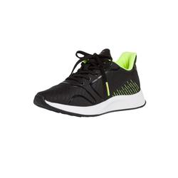 Tamaris 1-23784-24 035 Black Neon Sneaker 37