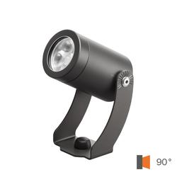 LCD Außenleuchten 1440/1445 LED Strahler