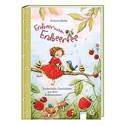 Erdbeerinchen Erdbeerfee. Stefanie Dahle  - Buch