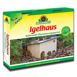Neudorff Igelhaus