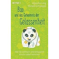 Bao und das Geheimnis der Gelassenheit