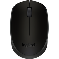 Wireless Mouse schwarz (910-004424)