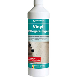 HOTREGA PU-Reiniger - Vinyl Pflegereiniger 1L - PUR-Reiniger, Designbeläge - NEU