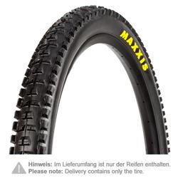 Maxxis MTB-Reifen High Roller II Schwarz, 27.5 x 2.40 Zoll, 3C MaxxTerra EXO, Faltbar