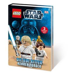 LEGO® Star Wars? Die Jedi-Ritter kehren zurück