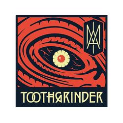 Toothgrinder - I Am (CD)