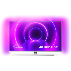 Philips 43PUS8505/12 Fernseher - Silber
