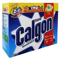 Calgon 2in1 Pulver, 1er Pack (1 x 2.5 kg)