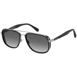 Fossil Sonnenbrille FOS 2064/S schwarz