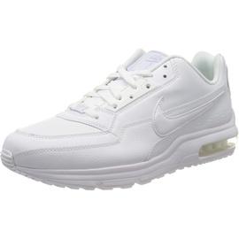 Nike Men's Air Max LTD 3 white/white/white 42,5
