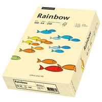 Rainbow Farbpapier A4 160 g/m2 250 Blatt (88042283)
