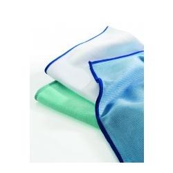 Mega Clean Microfaser Polier-/Geschirrtuch grün 50x70 cm