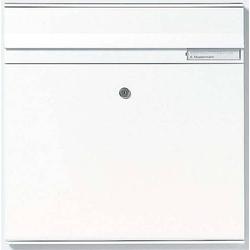 Siedle&Söhne Briefkasten-Modul BKM 611-4/4-0 W