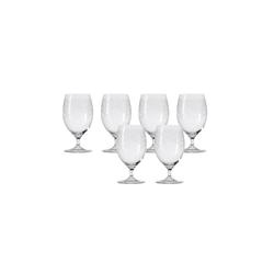 LEONARDO Glas Wasserglas 6er-Set Chateau (6-tlg)