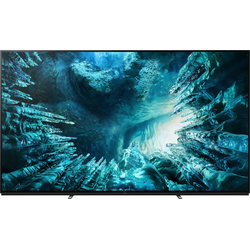 Sony KD-75ZH8 LCD-LED Fernseher (189 cm/75 Zoll, 8K, Android TV)