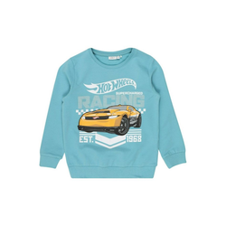 Name It Sweatshirt Hotwheels Stevo (1-tlg) 92