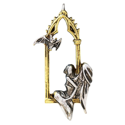 Adelia´s Amulett, Amulett Anhänger Traumengel