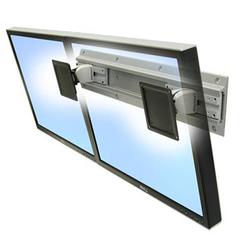 Ergotron Neo-Flex® Dual Monitor Wall Mount 2fach Monitor-Wandhalterung 30,5cm (12 ) - 61,0cm (24 )