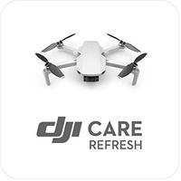 DJI Care refresh Card Passend für: DJI Mavic Mini