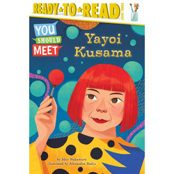 Yayoi Kusama: eBook von May Nakamura