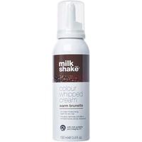 milk_shake Colour Whipped Cream Warm Brunette 100 ml