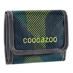 Coocazoo CashDash Polygon Bricks Geldbeutel