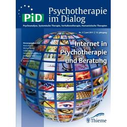 Internet in Psychotherapie und Beratung: Buch von