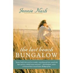 The Last Beach Bungalow: eBook von Jennie Nash
