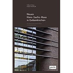 Hans-Sachs-Haus in Gelsenkirchen - Buch