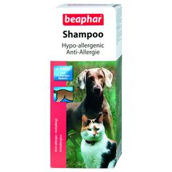 (5,10 EUR/100ml) Beaphar Anti-Allergie-Shampoo für Hunde 200 ml
