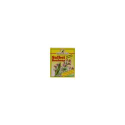 SALBEI BONBONS mit Honig und Vitamin C 50 g