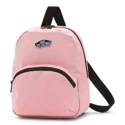 Rucksack VANS - Got This Mini Bac Pink Icing (P8A) Größe: OS