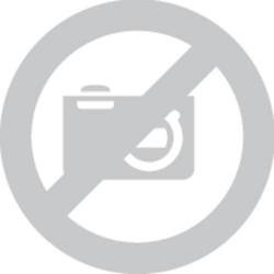 PFERD 11273207 Hobbyfeile Flachstumpf 200mm Kreuzhieb 1/Einhieb 2 inkl. Feilenheft Hieb-Länge 200mm