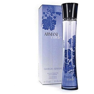 Armani Giorgio Code Femme Eau De Toilette 75 ml (woman)