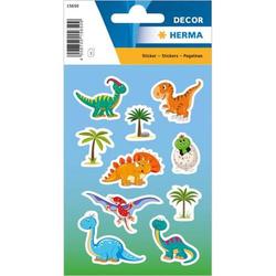 Sticker Dinokinder