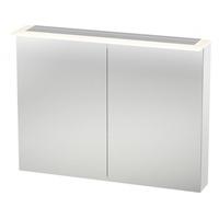 Duravit Spiegelschrank X-Large 138 x 1000 x 760 mm europäische eiche
