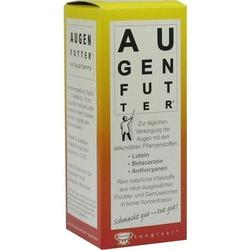 AUGENFUTTER Liquid 100 ml