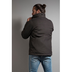 Tatonka Malava M's Jacket dark grey (013) S