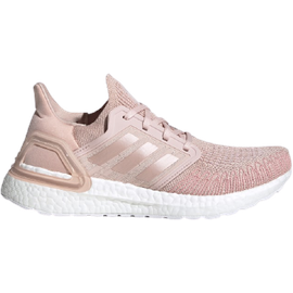 adidas Ultraboost 20 W vapour pink/vapour pink/cloud white 40 2/3