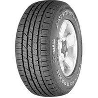 Continental ContiCrossContact LX SUV 235/65 R18 106T
