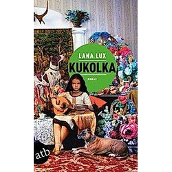 Kukolka. Lana Lux  - Buch