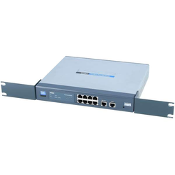 Cisco - RV082-EU - 10/100 8-Port VPN Router